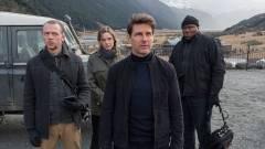 Egyszerre forgatják a Mission: Impossible 7. és 8. részét kép