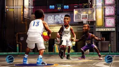 NBA 2K Playgrounds 2 - októberben mehet a laza kosarazás