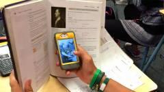 Van, ahol már tilos a mobil és a tablet az iskolákban kép