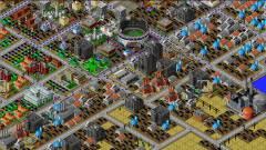 Eltávolíttatta az EA a nyílt forráskódú SimCity 2000-et kép