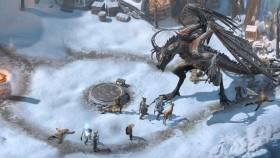 Pillars of Eternity II: Beast of Winter kép