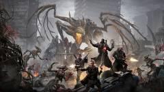 Remnant: From the Ashes - kooperatív shooter jön a Darksiders 3 fejlesztőitől kép