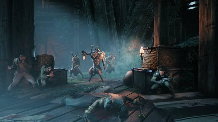 Remnant: From the Ashes - hasznos móddal bővül a játék hamarosan bevezetőkép