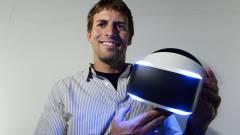 A Google-höz igazolt a PlayStation VR egyik vezető fejlesztője kép