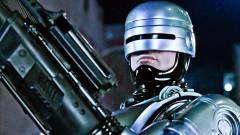Új Robotzsaru filmet készít a District 9 rendezője kép