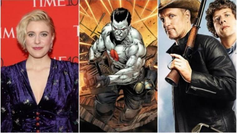 Dátumot kapott a Bloodshot, a Zombieland 2 és a Volt egyszer egy Hollywood kép
