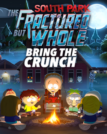 South Park: The Fractured But Whole – Bring the Crunch kép