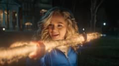 Megrendelték a Stargirl második évadát, de nem a DC Universe fogja adni kép
