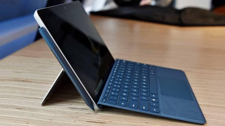iPad-gyilkos akar lenni az új Surface tablet kép