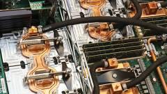 Szuperszámítógépek: az exascale-futam kép