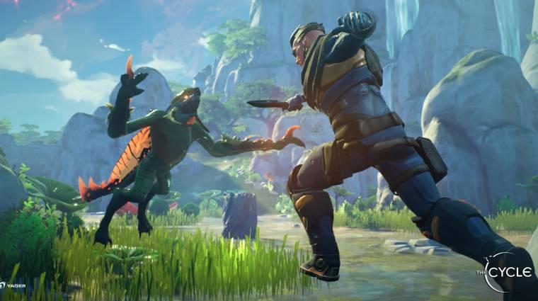 Gamescom 2019 - traileren a Spec Ops: The Line készítőinek sci-fi lövöldéje bevezetőkép