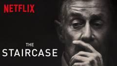 Bűnügyi doksik a Netflixen - The Staircase kép