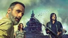 The Walking Dead - Andrew Lincoln és Norman Reedus együtt szálltak volna ki a sorozatból kép