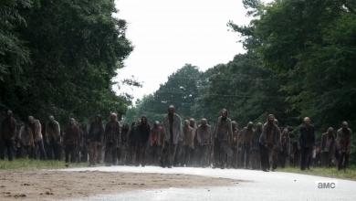 The Walking Dead – egy régi szereplő fog távozni a sorozat 10. évada után