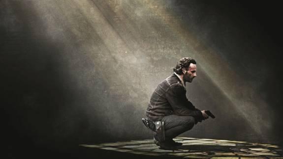 Animációs sorozat is jöhet a The Walking Dead világából kép