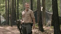 The Walking Dead - a moziban folytatódik majd Rick Grimes kálváriája kép