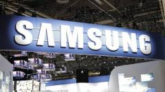 Kamerákban tobzódik a Samsung új csúcsmobilja kép