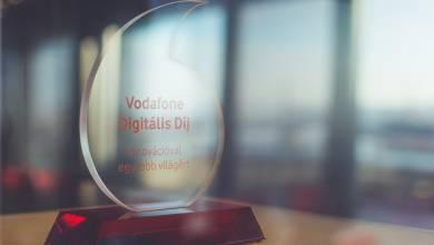 15 millió forinttal támogatja a közjót a Vodafone