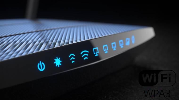 Már idén jöhetnek a biztonságosabb Wi-FI routerek kép