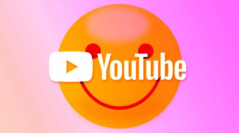 Végre terjed a legújabb, kiváló YouTube funkció kép