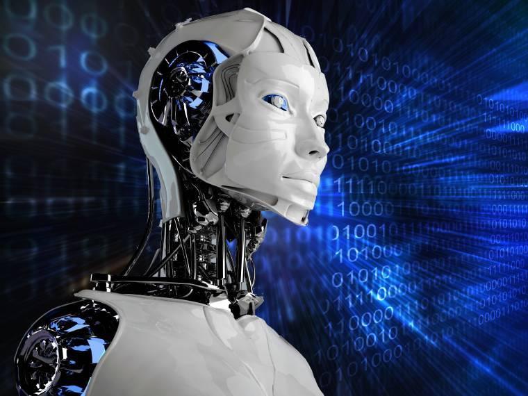 lehetőségek egy robottal