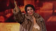 Elhunyt Aretha Franklin kép
