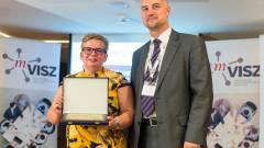 Átadták az Év CIO-ja és a Braun Péter díjat kép