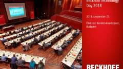 Beckhoff Technology Day 2018 kép
