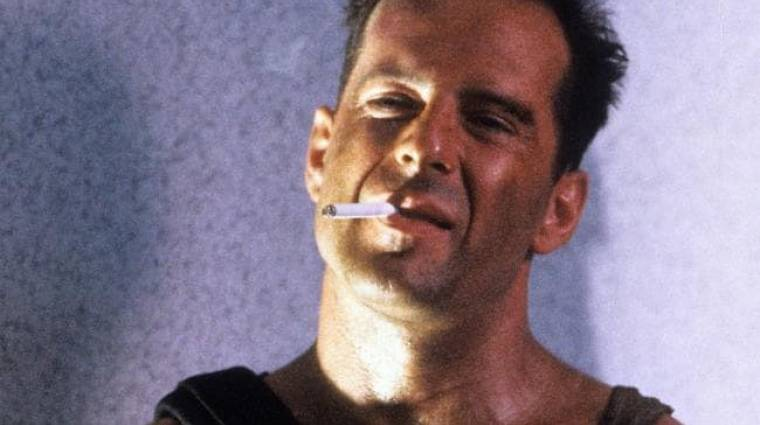 Bruce Willis segít megtalálni az új John McClane-t kép