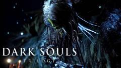 Rossz hírt kaptunk a Dark Souls Trilogy-ról kép