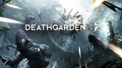 Deathgarden - hamarosan elrajtol a Dead by Daylight készítőinek újdonsága kép