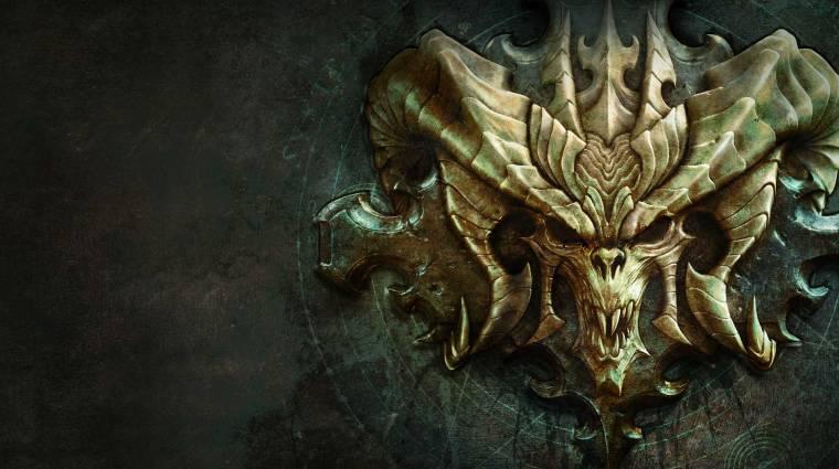 Gamescom 2018 - így fut Nintendo Switchen a Diablo III bevezetőkép