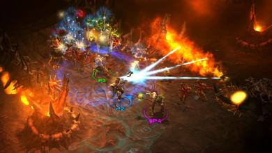 Diablo III - bemutatkozott az első Amiibo
