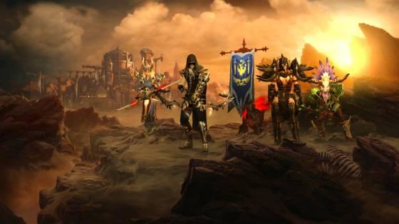 Diablo III: Eternal Collection infódoboz