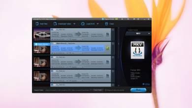 WonderFox DVD Video Converter - filmek az örökkévalóságnak