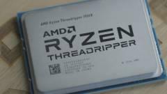 Elképesztő csúcslapkákat jelentett be az AMD kép