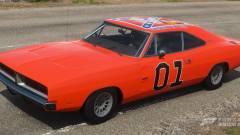 A Microsoft bannolja azokat a Forza játékosokat, akik konföderációs zászlót festenek autójukra kép