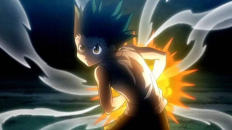Jump Force - két Hunter x Hunter karakter is csatlakozik bevezetőkép
