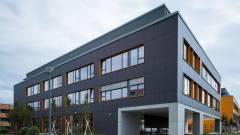 Ilyen az SAP új irodaépülete kép