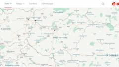 Interneten a tervezett áram- és gázszünetek kép
