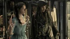 Továbbra is készül A Karib-tenger kalózai 6. kép
