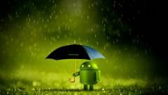 Komoly veszélyben az Android-mobilok kép
