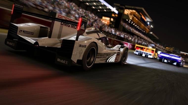 A júniusi Le Mans-i 24 órás autóverseny is szimulátorokban zajlik le bevezetőkép