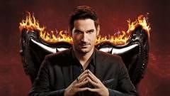 Lucifer - újabb képet kaptunk a 4. évadból kép