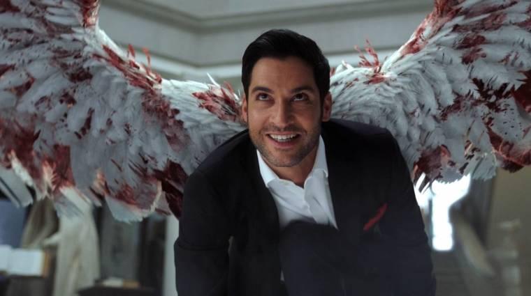 Hosszabb lesz a vártnál a Lucifer befejező évada kép