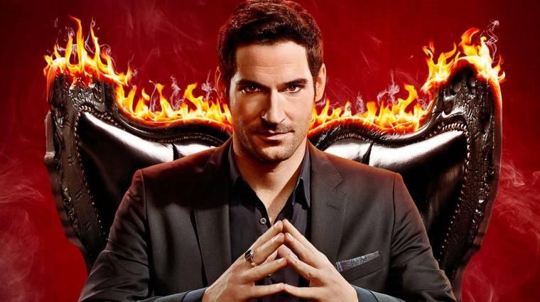 Egyre valószínűbb, hogy 6. évadot kap a Lucifer sorozat bevezetőkép