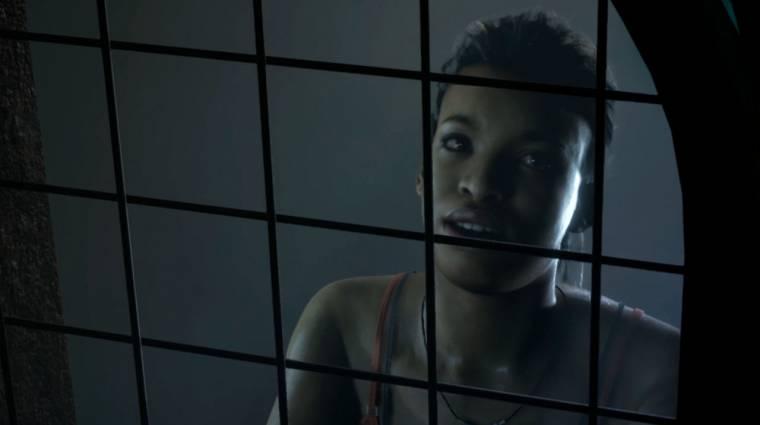 Man of Medan - lehet félelmetesebb, mint az Until Dawn? bevezetőkép