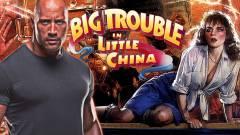 Folytatás lesz az új Nagy zűr kis Kínában film kép