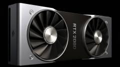 Nem csak a csúcs NVIDIA RTX kártya lett erős kép