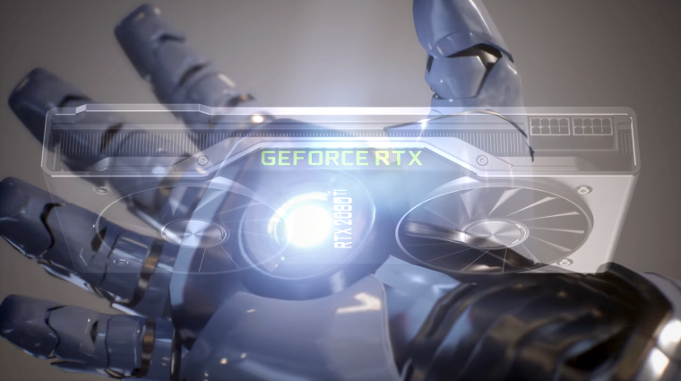 Szóval akkor mit is tudnak az új NVIDIA kártyák? bevezetőkép